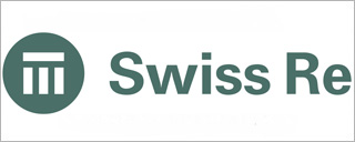 SwissRe-Logo Flood-Risk